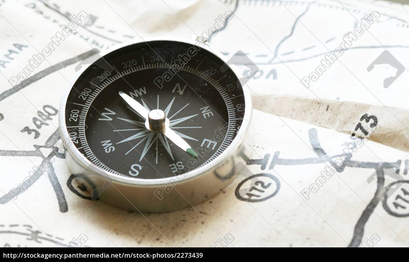 compass - 2273439