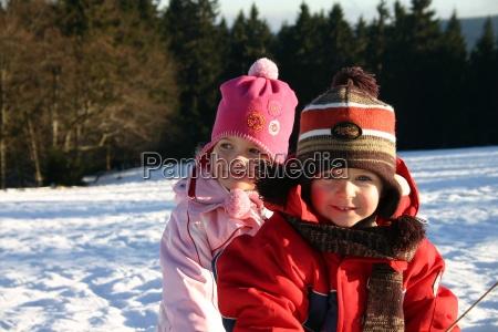 jolina richi schnee1