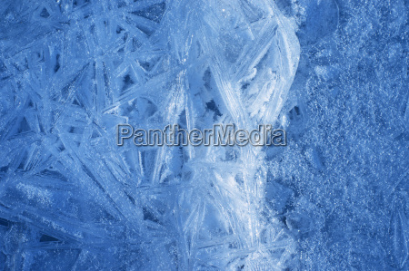 ice, structure - 2286499