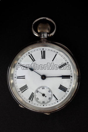 pocket, with, hand, dial - 2345019