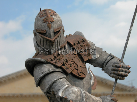 warrior armour verona italy 2004