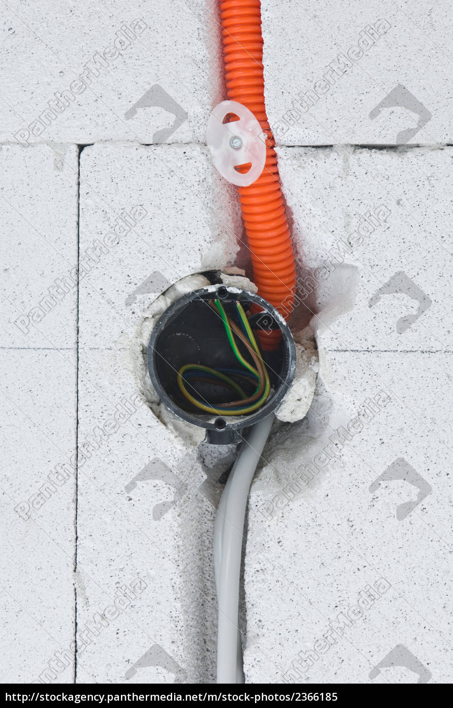 electrical, installation - 2366185