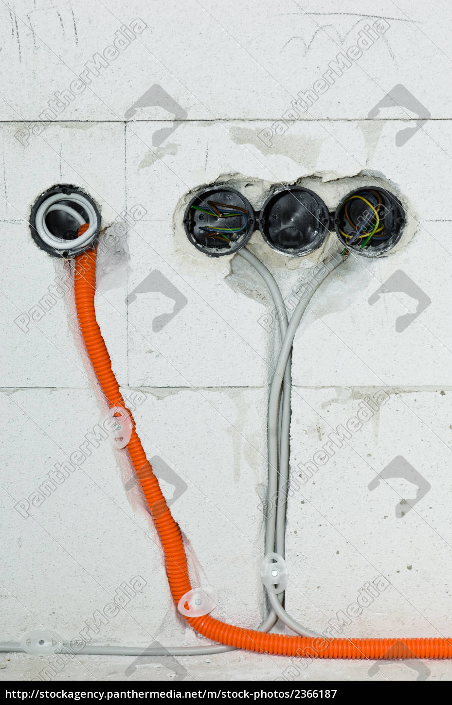 electrical, installation - 2366187