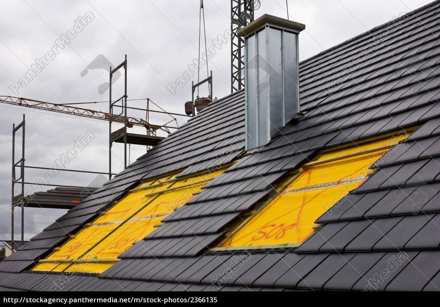 skylight, installation - 2366135
