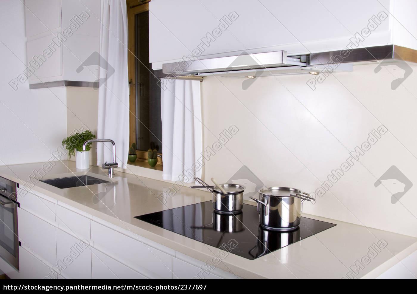 minimalistic, kitchen - 2377697