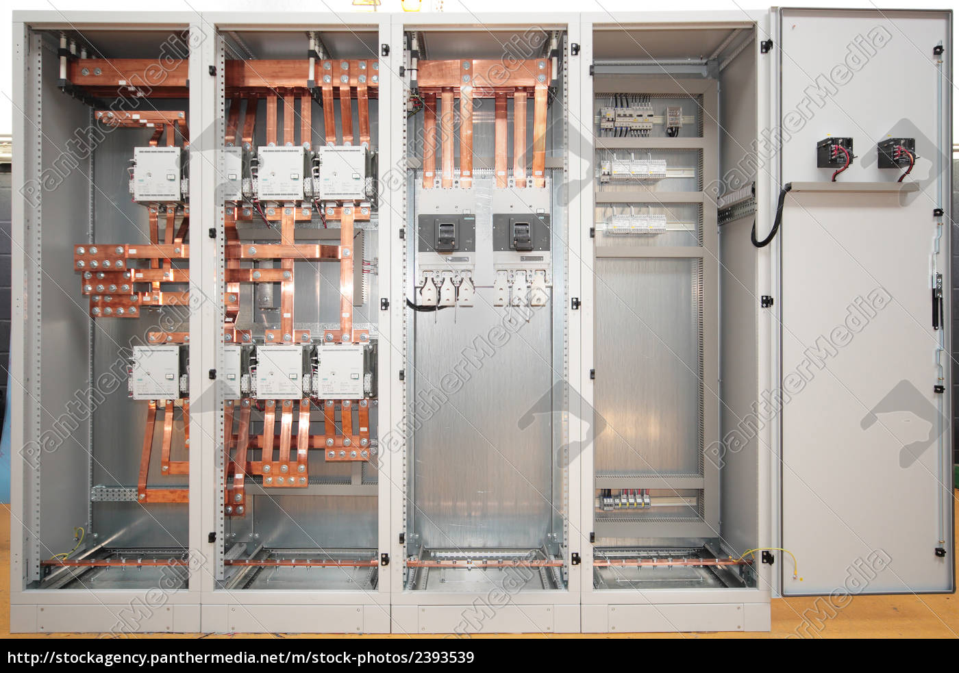copper, electrical, switchboard - 2393539