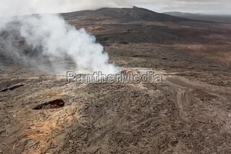 kilauea volcano iii