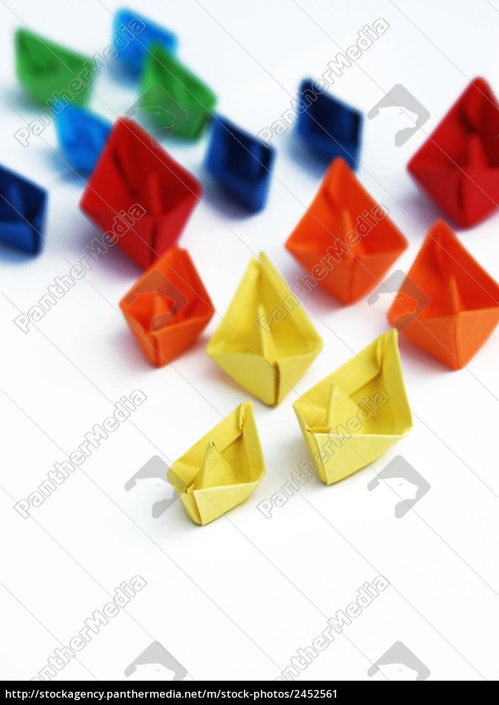 papierschiffchen - 2452561