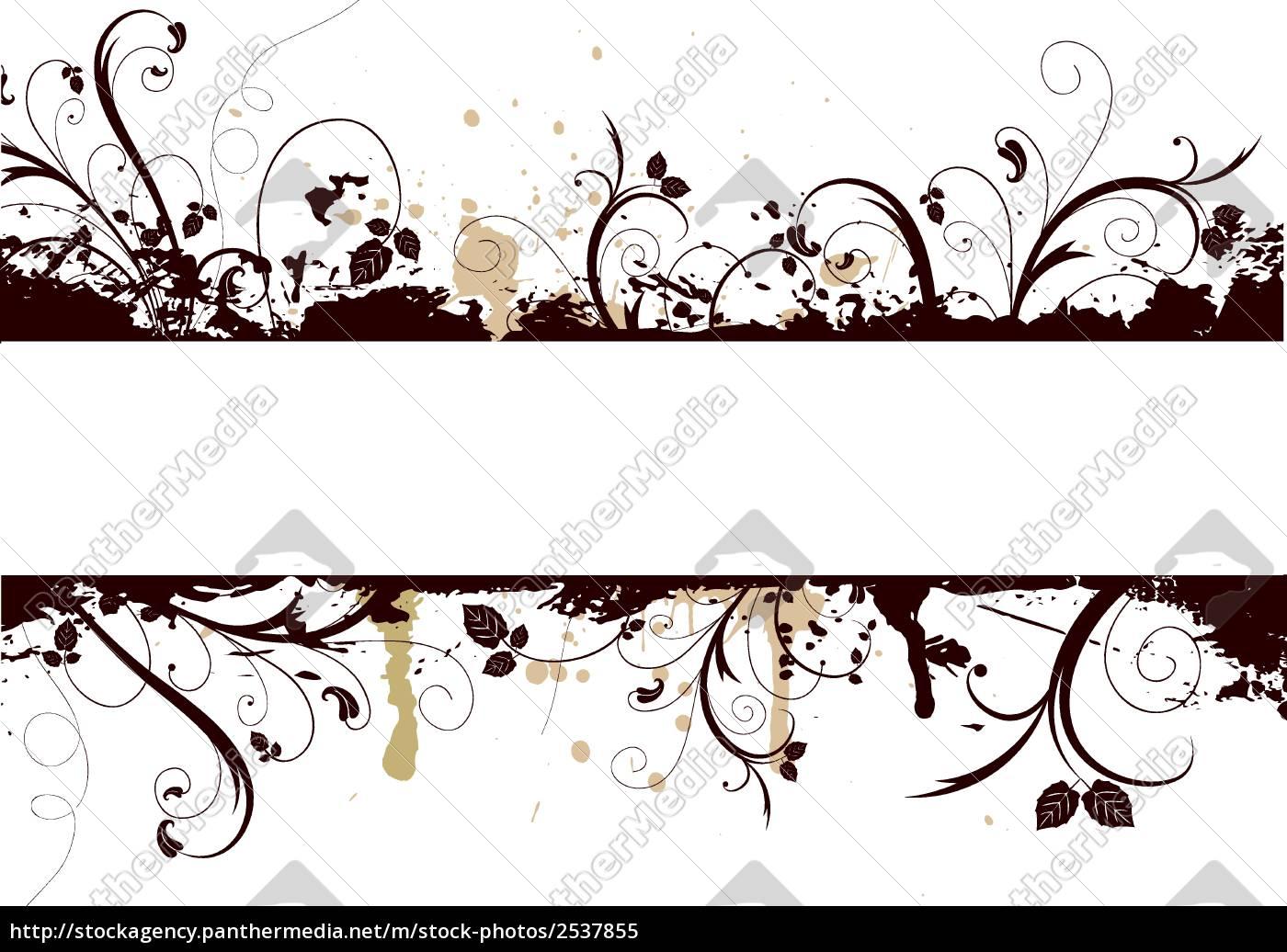 floral, grunge - 2537855