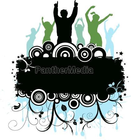 grunge, party - 2539957