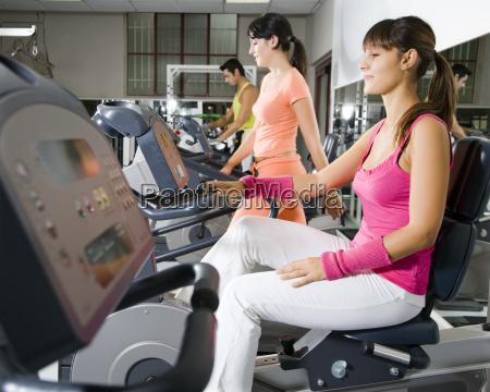 health, club - 2541983