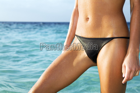tropical, beach - 2541909