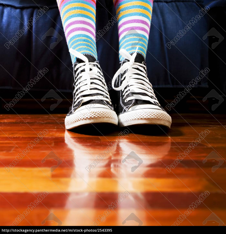 footwear - 2543395