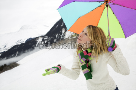 winter, scene - 2543309