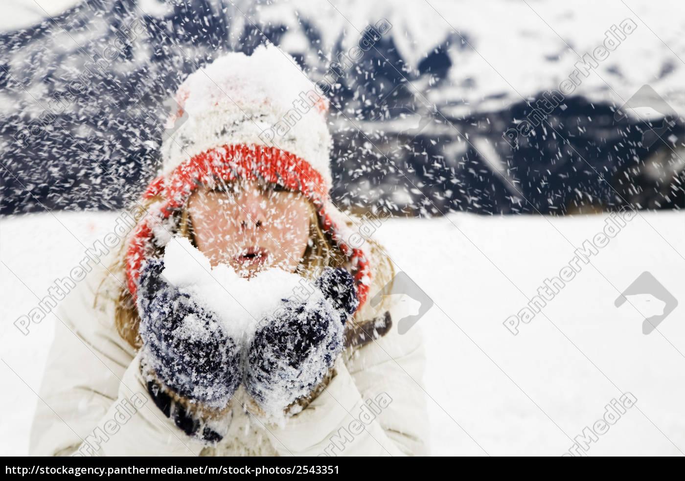 winter, scene - 2543351