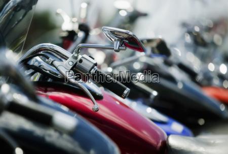 motorcycle bits handlebar