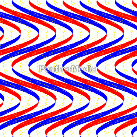 garland pattern
