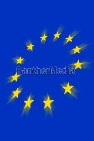 europe european union flag