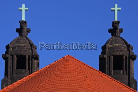 steeple - 2602560