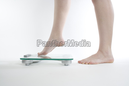 peso sobrepeso disminucion libra pesar apariencia