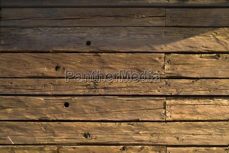 wooden, hut - 2625280