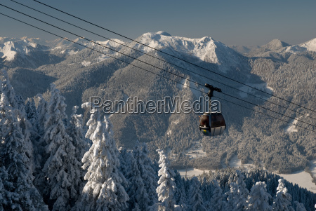 cabin mountain railway