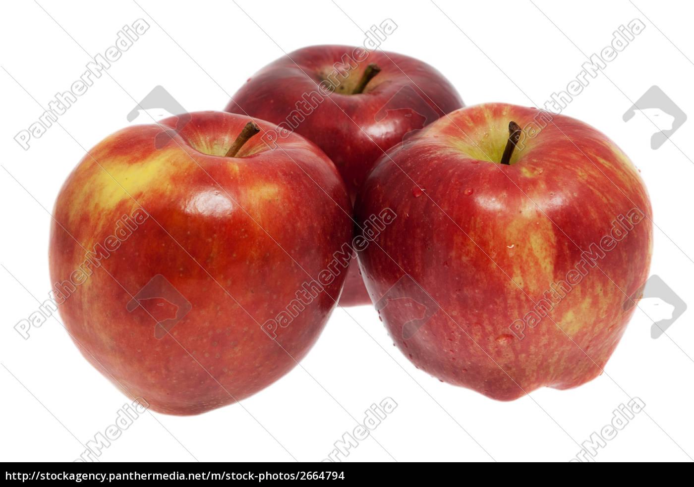 fresh, apple - 2664794
