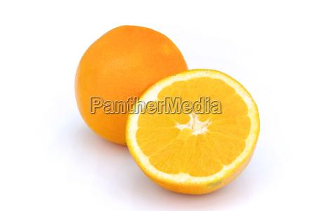 orange exempted orange isolated 02
