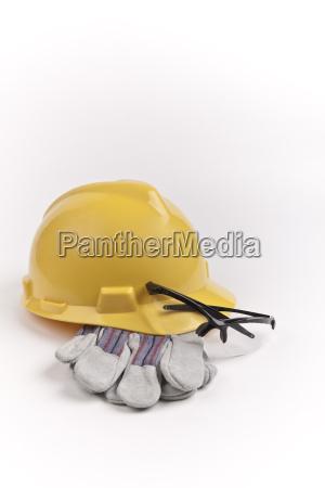 safety gear equipment