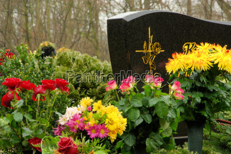 friedhofsgesteck floral arrangement cemetery 22