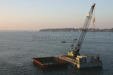 construction of ruegenbruecke 07102005