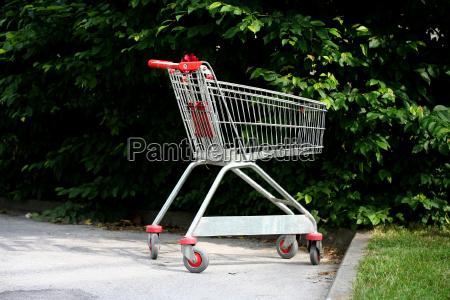 shopping cart 002