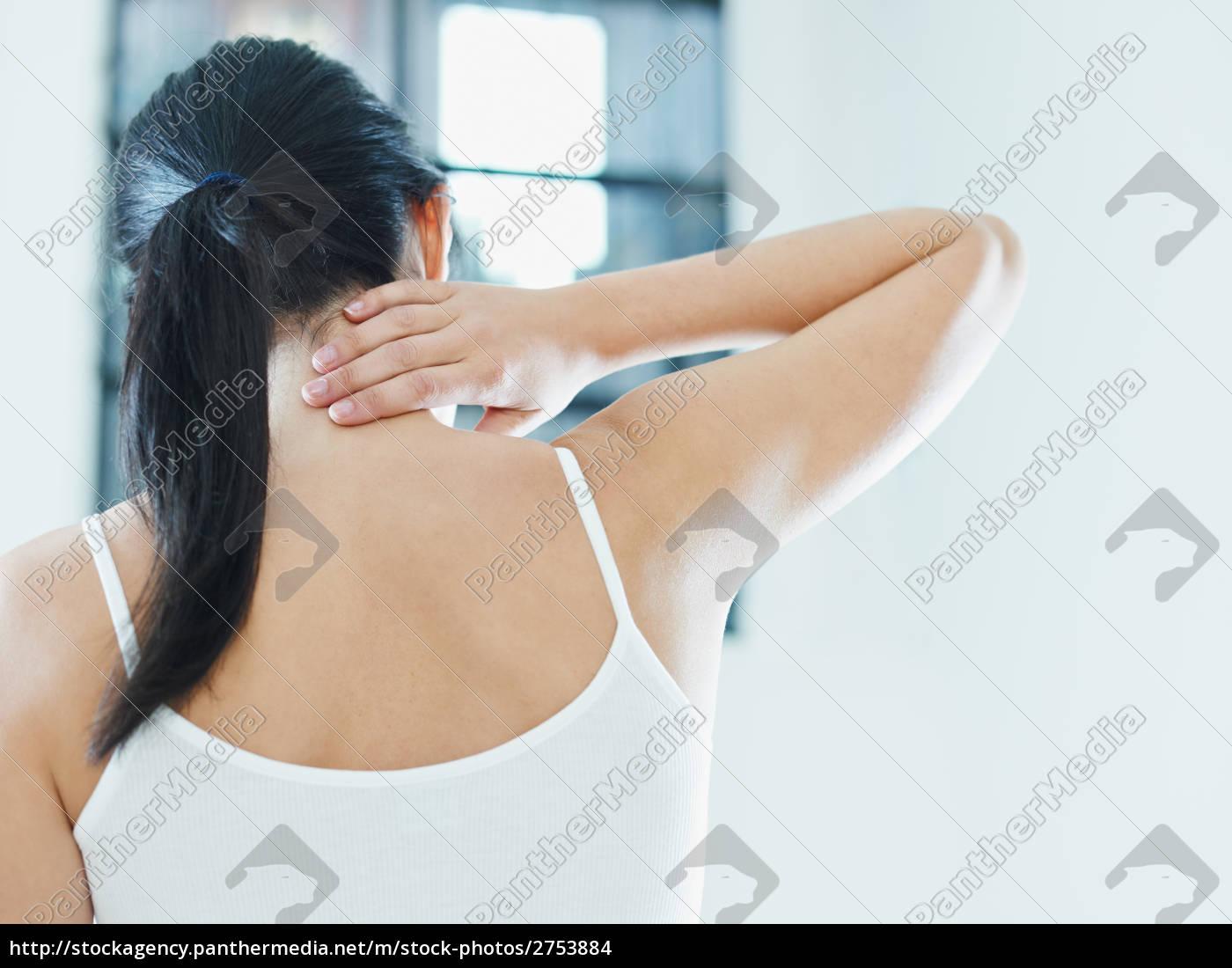 woman, brushing, teeth - 2753884