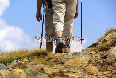 hiking hiking 03