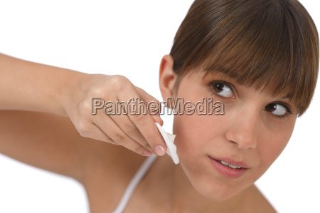 body, care, -, female, teenager, clean - 2803989