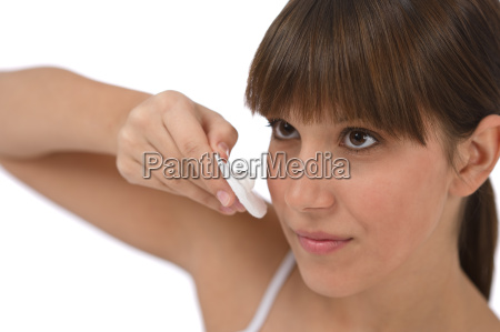 body, care, -, female, teenager, clean - 2804095