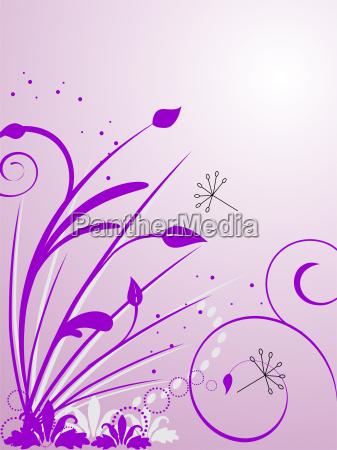 floral, background - 2804295