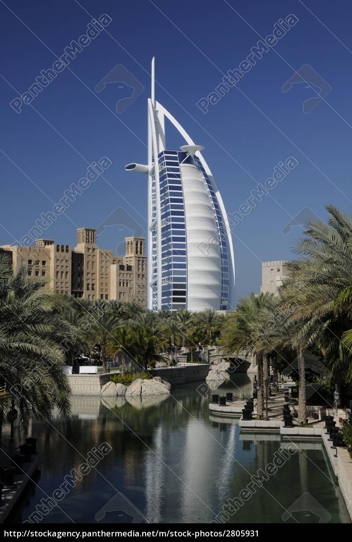 burj, al, arab - 2805931