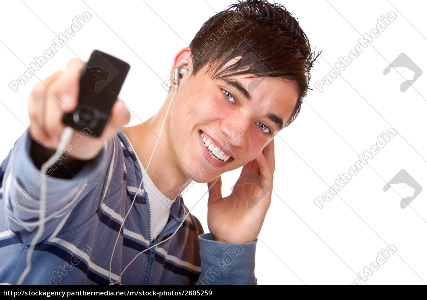 young, male, listening, mp3, music, and - 2805259