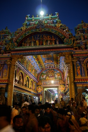 colorful, gate, from, the, temple - 2810901