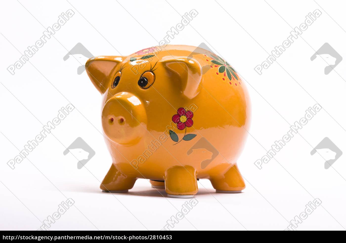 piggy, bank - 2810453