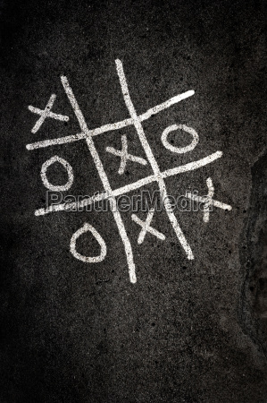 noughts, and, crosses, game - 2812653