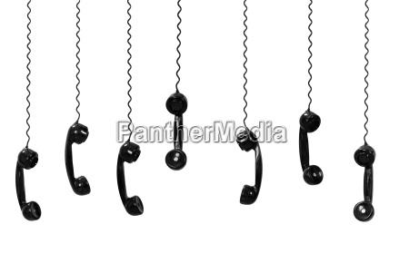 telecommunication, concept - 2812643