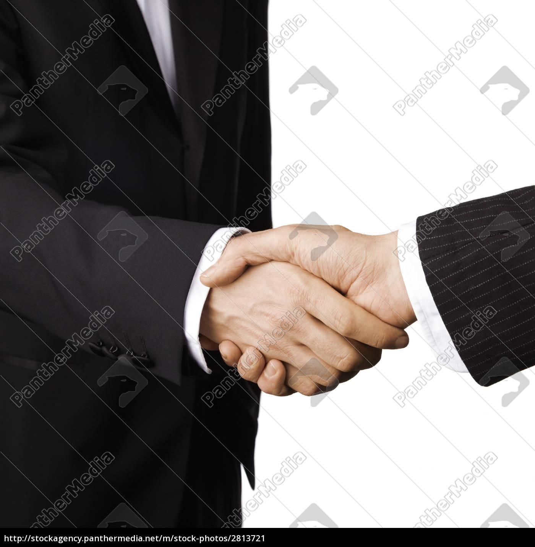 hand, shake - 2813721