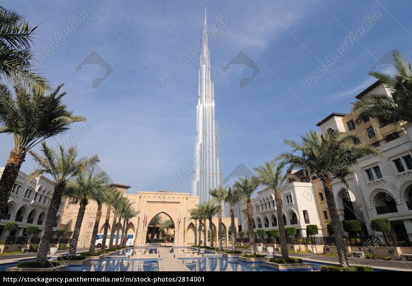 burj, khalifa, dubai - 2814001