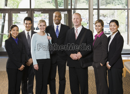 business, people, smiling - 2822567