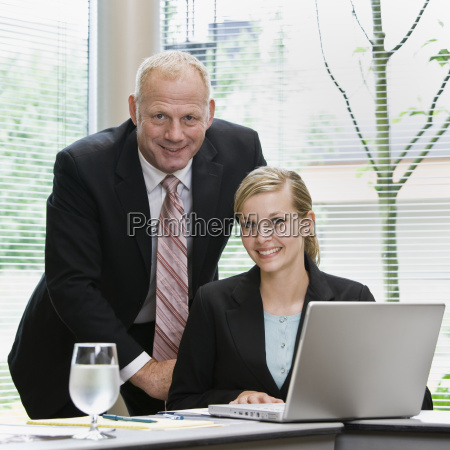 business, people, smiling - 2822949