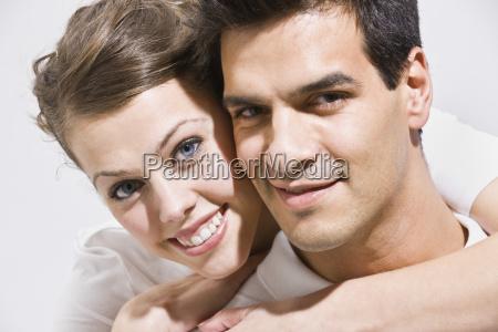 close-up, couple - 2822265