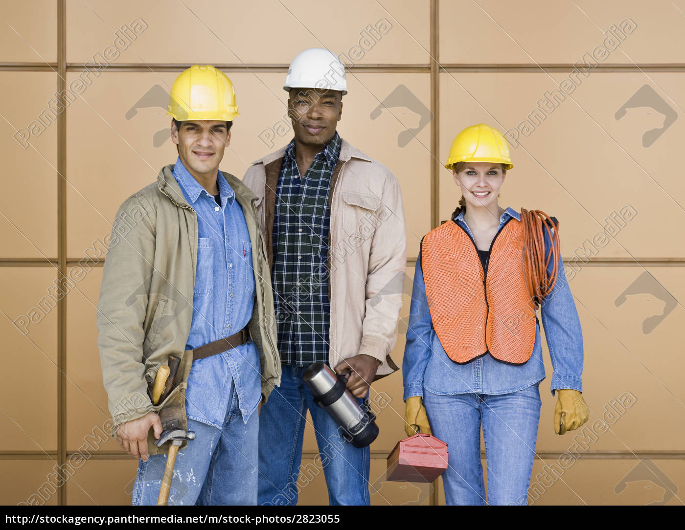 construction, workers - 2823055