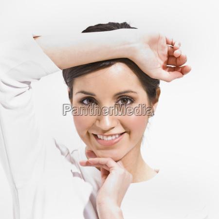 female, posing - 2824085